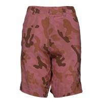 Rabens Saloner Women Camouflage shorts Regular Ideal for summer 16448658 RZBUQFP
