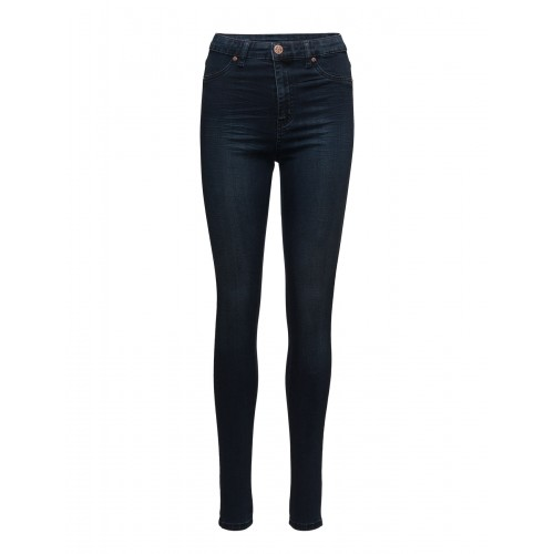 2nd One Women Amy 004 Starless Jeans Skinny Button and zip closure 13767384 FPTXPDH