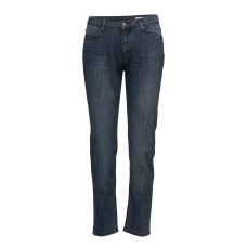2nd One Women Noora 831 Blue Fade Jeans Regular Button and zip closure 16124502 GAIDGNZ