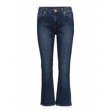 2NDDAY Women 2ND Figara Blue Stretch fabric 16680454 CRDJXQV