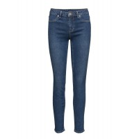 2NDDAY Women 2ND Jolie Wauw Cropped Skinny Button and zip closure 15924849 RWZNXJT