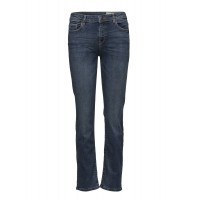 Esprit Casual Women Pants denim  17486878 FWZTPCM
