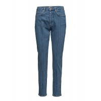 Gestuz Women Cecily jeans SO17 Regular Classic design 13900846 ZVOMWKU