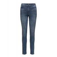 GUESS Jeans Women 981 Skinny Button and zip closure 17098765 UPAKVMF