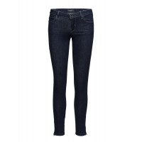 GUESS Jeans Women ARILYN 3 ZIP Skinny Classic 5 pocket styling 17098579 JHFOHUE