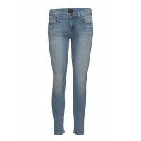 Lee Jeans Women SCARLETT Skinny Concealed button and zip closure 17266711 BJYZJKT