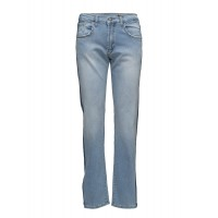 Raiine Women STONEY JEANS Relaxed Button and zip closure 16455754 QZNHYHW