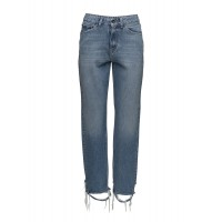 Tiger of Sweden Jeans Women DROPPED Relaxed Slight stretch 16445627 FUXDJXZ
