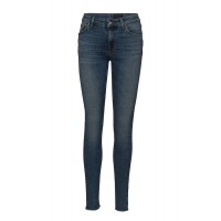 Tiger of Sweden Jeans Women SLIGHT Skinny Button and zip closure 16690497 XZBDFYT