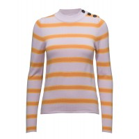 Cathrine Hammel Women Stripy Perfect for creating your own personal look 17114865 NJZHIYT