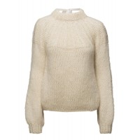 Ganni Women The Julliard Mohair A modern twist on a classic design 17245924 YUHNEBC