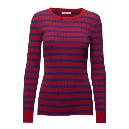nué notes Women Selma Pullover Slim-fit Transitions from daywear to evening wear 15944947 YFNZBJZ