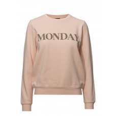 2NDDAY Women 2ND Monday Made of soft cotton jersey 17302066 CDGCVOV