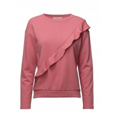 Esprit Casual Women Sweatshirts Comfortable and soft 16341962 BHSBUWK