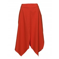ÁERON Women slit midi skirt Regular Perfect for creating your own personal look 17947765 HNVHHIE