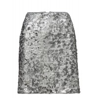 Esprit Collection Women Skirts knitted Sequins 16342691 OHOFVEU