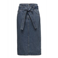 MSGM Women SKIRT Regular Perfect for creating your own personal look 18620887 YFPBGBF