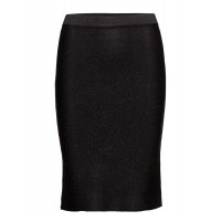 Second Female Women Idal Knit Pencil Skirt Transitions from daywear to evening wear 16523702 WBHQNYC