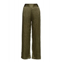 Rabens Saloner Women Dot wide leg pant Relaxed Comfortable fit 16448584 HGIFIOW